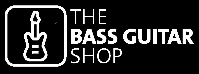 thebassguitarshop.com Logo